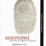 Convicted DVD