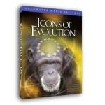 Icons Of Evolution DVD