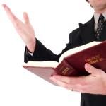 How You Can Encourage Your Preacher