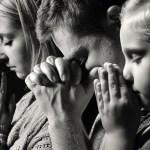 The Sinner's Prayer Is (Finally) Dying