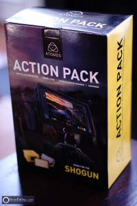 Atomos Shogun Action Pack-1