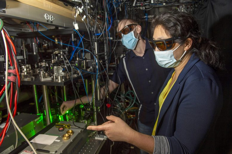 Mapping the Quantum Frontier