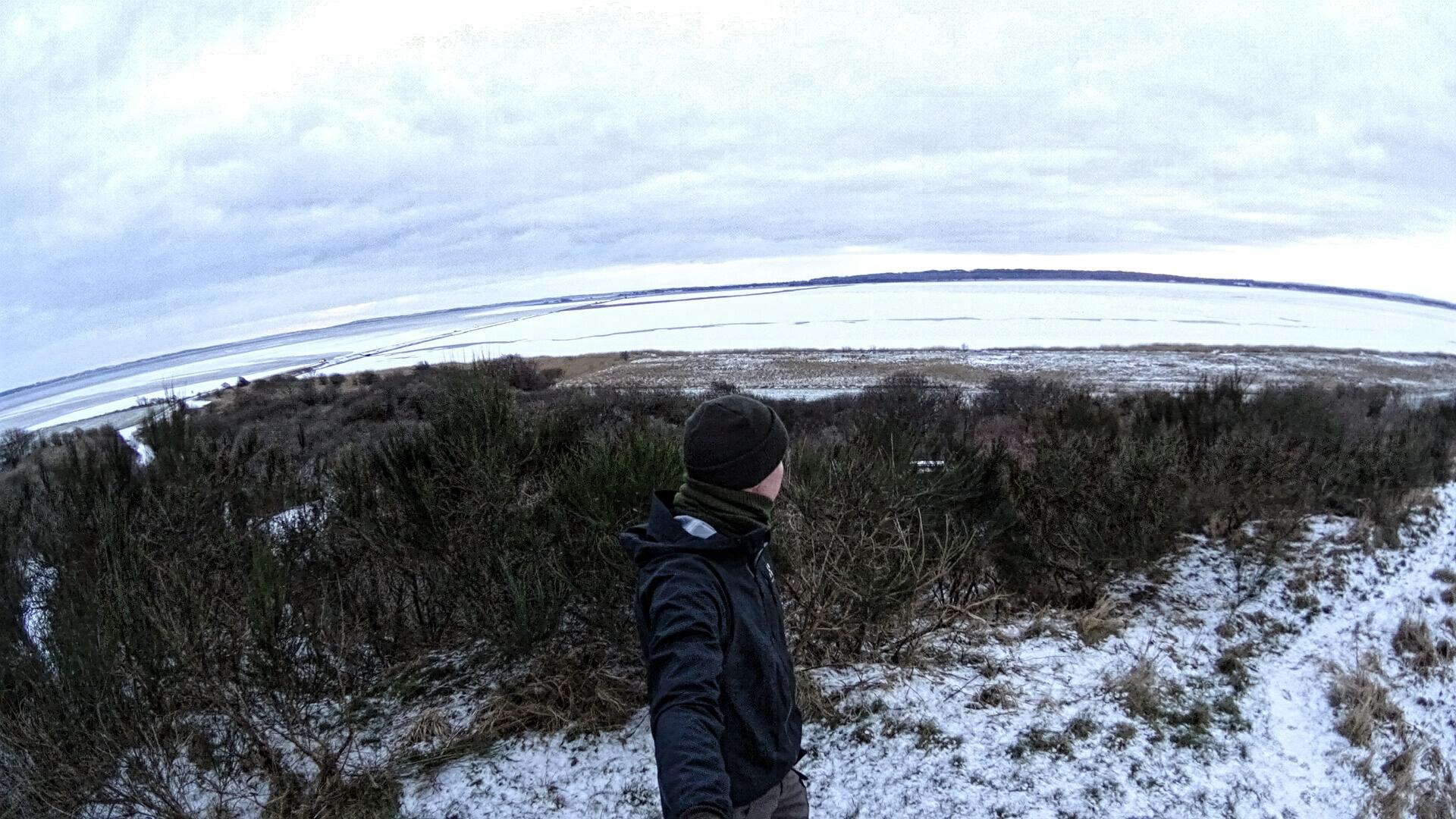 Limfjorden rundt