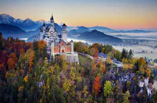 Imagini pentru germany beautiful places