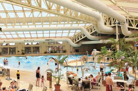 Wilderness Hotel and Golf Resort