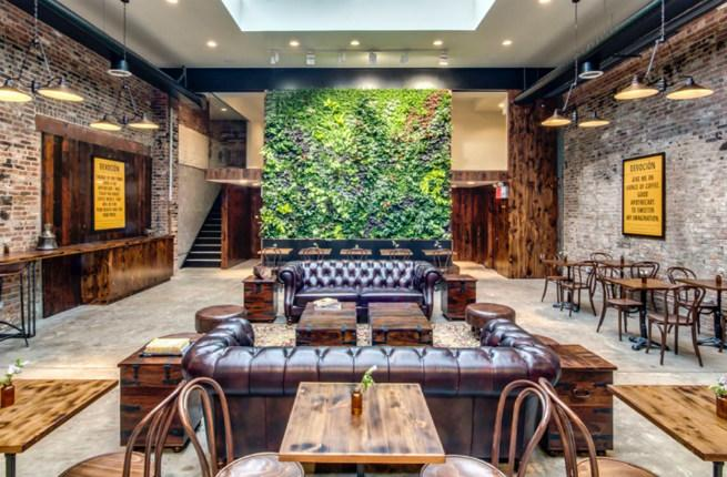 Brooklyn S Best Coffee Shops Fodors Travel Guide