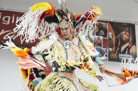 Aboriginal Culture Festival