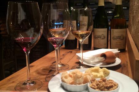 Schuchmann Wine Bar & Restaurant