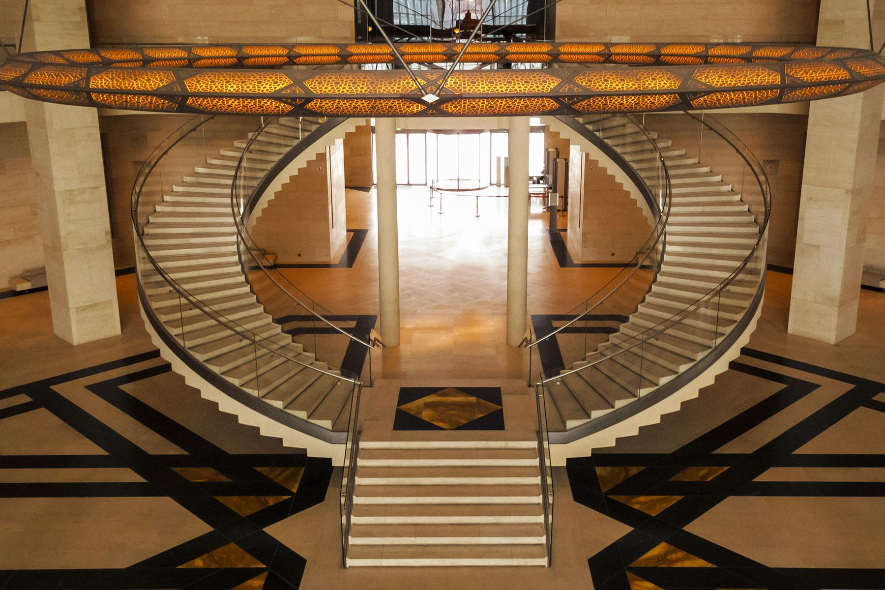The 20 Most Incredible Staircases In The World Fodors Travel Guide