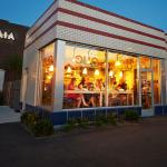 13 Fancy Restaurants In Former Gas Stations