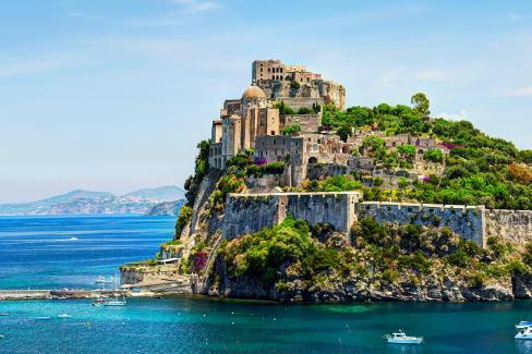 Image result for Ischia