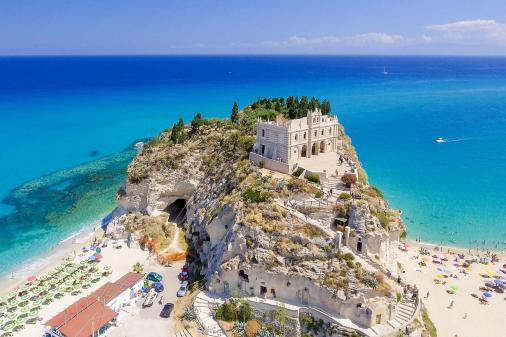 Image result for Tropea, Calabria
