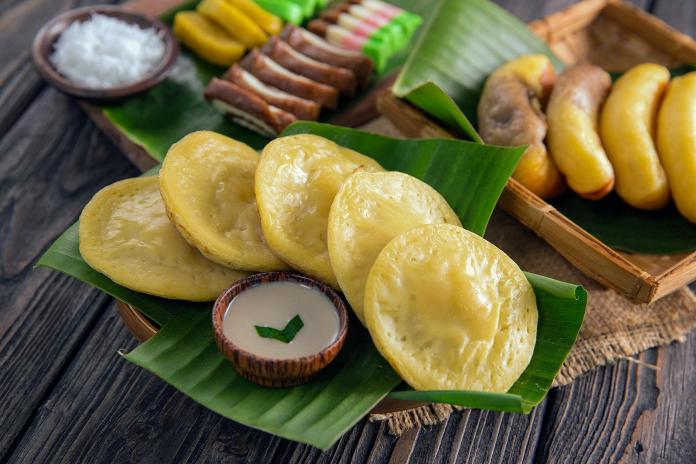 Traditional Foods You Should Eat In Java Indonesia