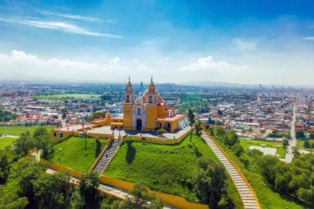 Best Mexico City Day Trips