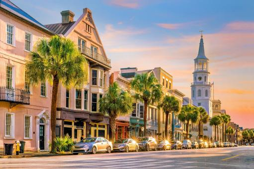 The Perfect 3-Day Weekend Road Trip Itinerary to Charleston, South Carolina