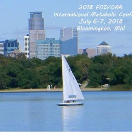 2018 FOD/OAA International Metabolic Conference