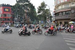 Ho Chi Minh Hotspots