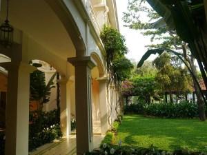 Anantara hotel, Hoi An