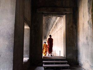 Siem Reap & de prachtige tempels van Angkor