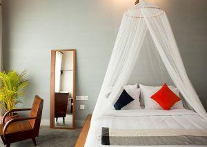 Iroha Garden resort en hotel – Phnom Penh