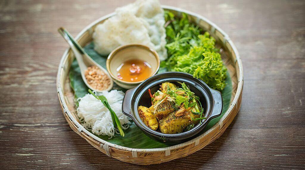 foodspot hanoi