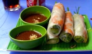 Hotspots Hanoi