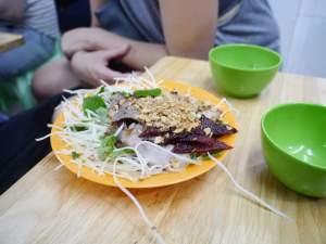 Streetfoodtour Hanoi