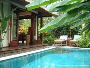 The Pavilions, Bali