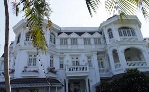 Villa song Saigon, Ho Chi Minh