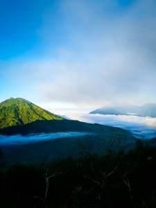 Banyuwangi, Foedsie naar de top!