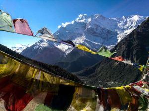 Inpakken voor het Annapurna Circuit