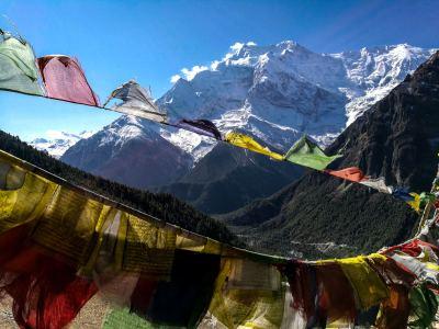 Annapurna circuit paklijst