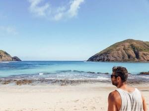 10x mooiste stranden van Indonesië