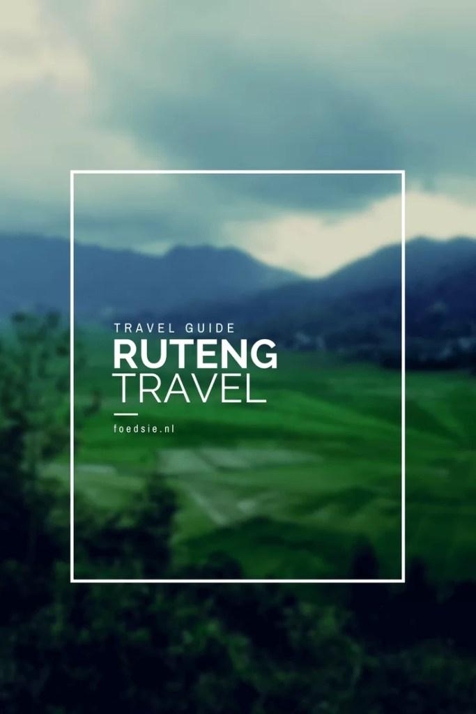 ruteng travel guide