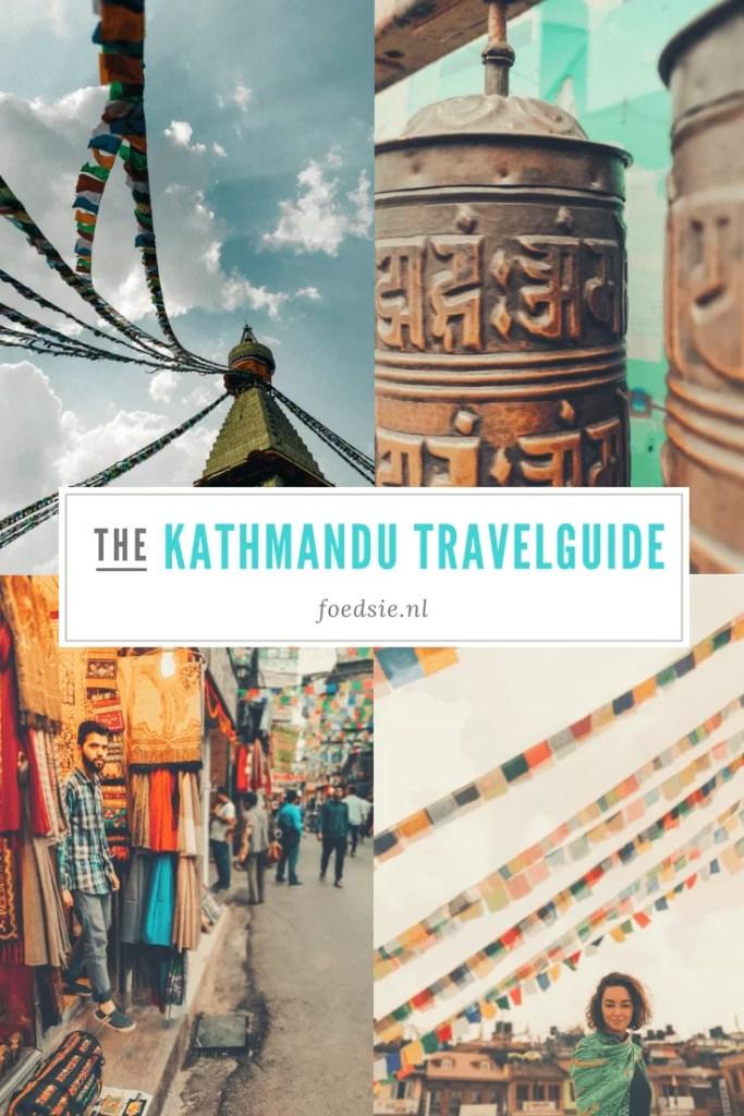 kathmandu travelguide