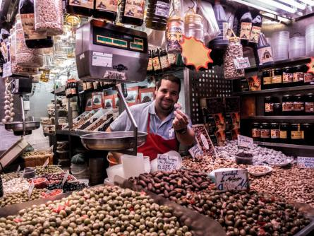Doen: food tour door Malaga met Spain Food Sherpa