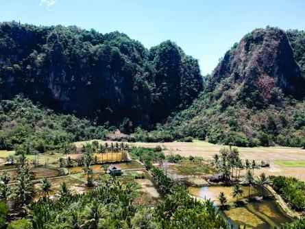 Makassar – Beginpunt van onze Sulawesi Reis
