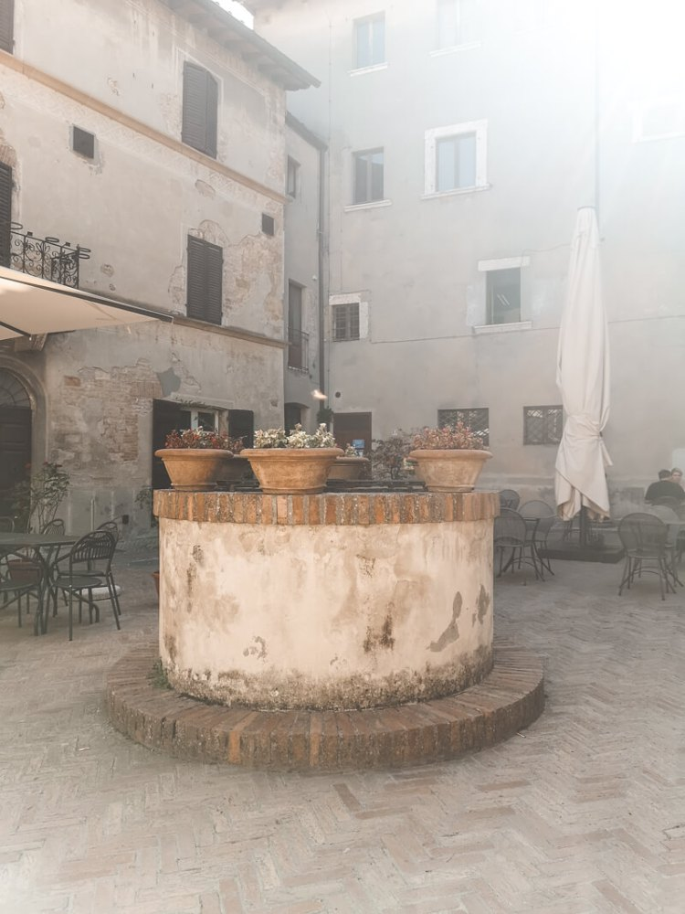 Montepulciano hotspots