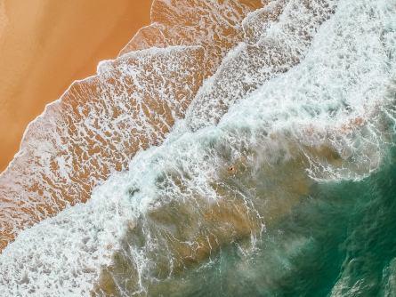 Buggerru: het surfstadje van Sardinië