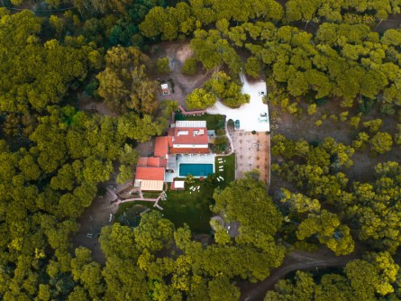 Antica Villa Colonica