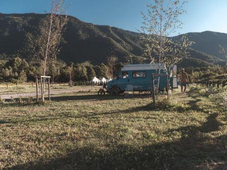 Say hello to my little van