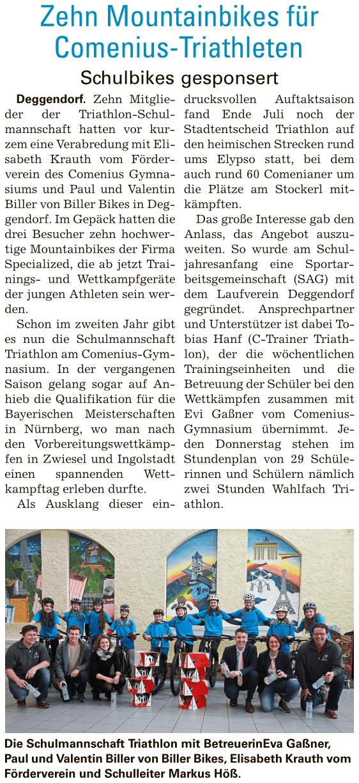 Deggendorf Aktuell 09.03.2017