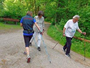 Förde Vital   Martina Koberstein   Physiotherapeutin   Vital und gesund durch Prävention