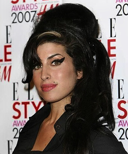 Amy Winehouse Canta Garota de Ipanema