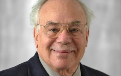 Q&A with Lewis Wexler, MD, Fogarty Institute Board Member