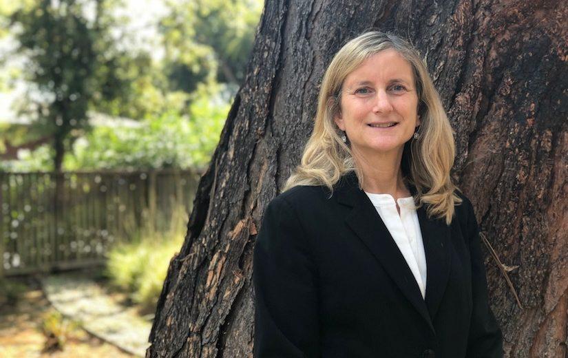 Spotlight: Gayle Kuokka, Fogarty Institute CFO