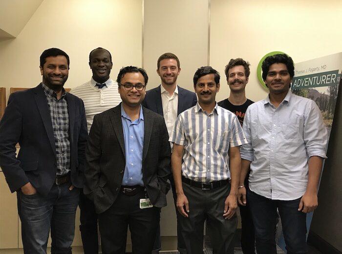 Chronus Health, FII's Newest Company, Poised to Revolutionize $80 Billion U.S. Clinical Laboratory Testing Market
