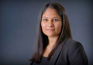 Monthly Spotlight: Shreya Mehta, Ferolyn Fellow