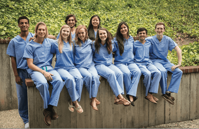 Fogarty Institutes Prepares for 2016 Lefteroff Interns; Forms Ferolyn Fund Advisory Council