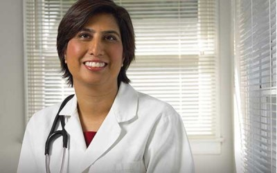 Q&A with Shyamali Singhal, MD, Medical Director, Cancer Center, El Camino Hospital